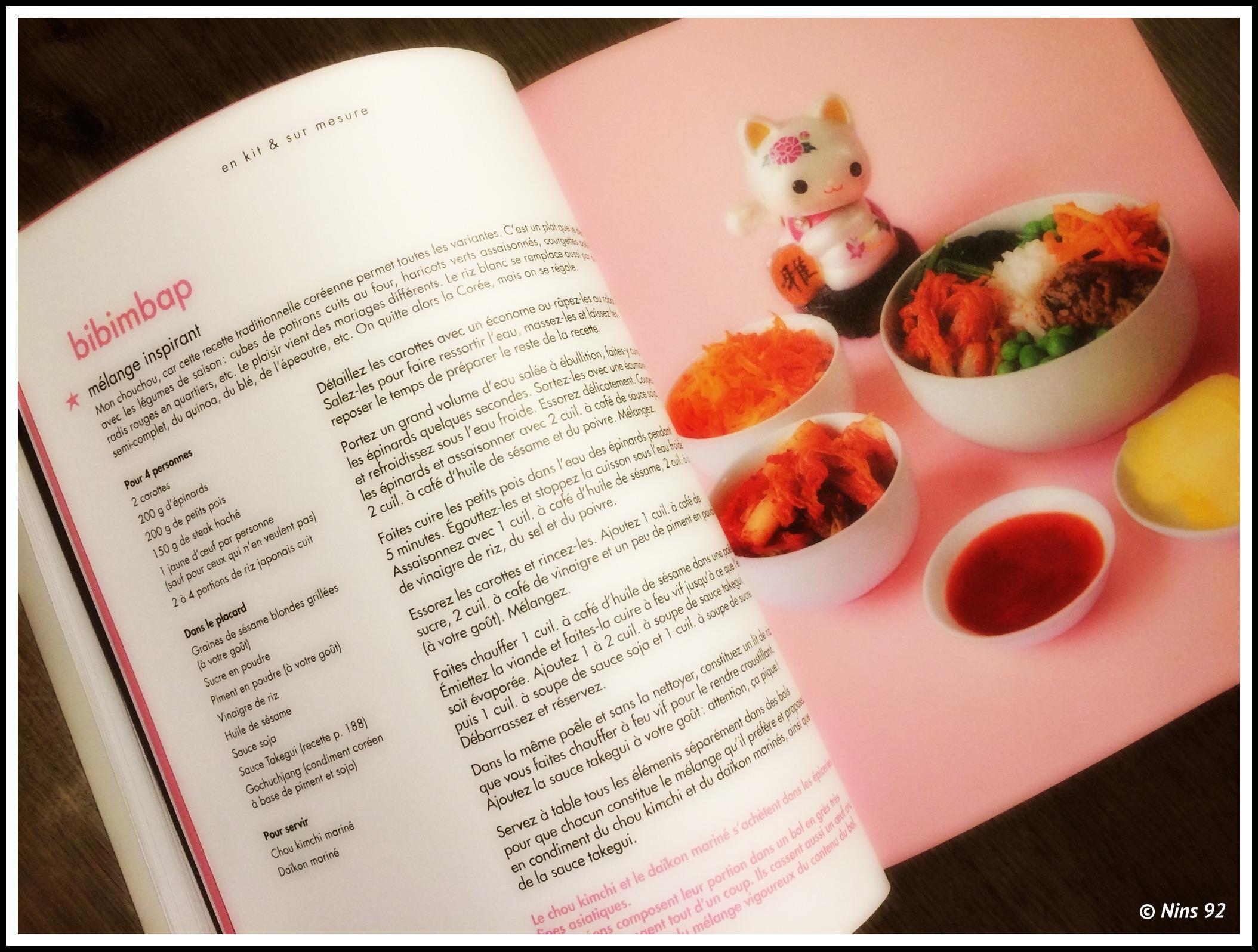 ce livre, c'est du kif en barre ! - Creer Un Livre De Recette De Cuisine